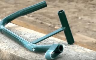 Ручной штроборез для газобетона: описание и изготовление своими руками