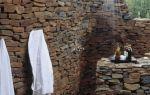 Самодельный душ из труб пвх