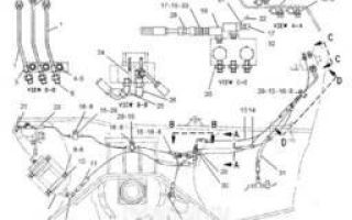 Тройник для труб арматуры