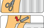 Как клеить обои где трубы отопления