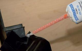 Как заклеить полипропиленовую трубу снаружи