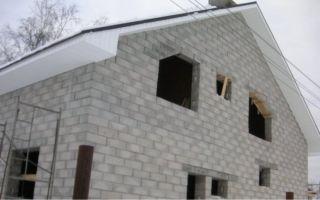 Полистиролбетон: плюсы и минусы, отзывы специалистов и владельцев домов