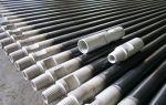 Типы бурильных труб сталь типа