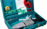 Сварочные аппараты для труб пхв
