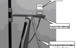 Диагностика трубопроводов бесконтактным магнитометрическим методом