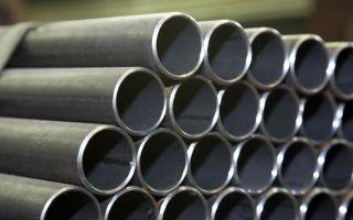 Труба стальная диаметром 2020 мм