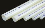 Как монтируют пластиковые трубы отопления