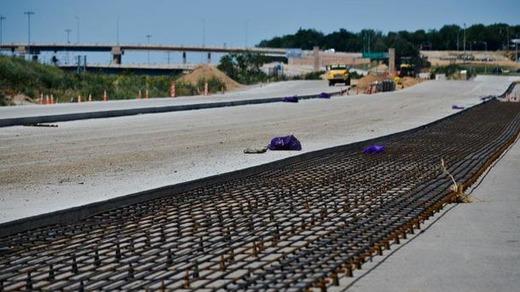 бетон американский