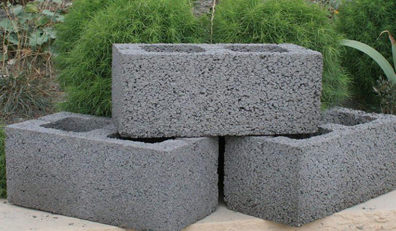 Газоблок или керамзитобетон что лучше для бурения бетона цена