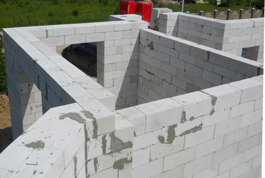Гидроизоляция газобетонных блоков — АлтайСтройМаш