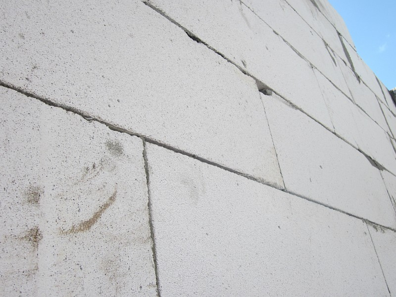 Как бетон влияет на здоровье чеовека