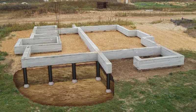 Бетоны тисэ бетон валуйки белгородская область купить
