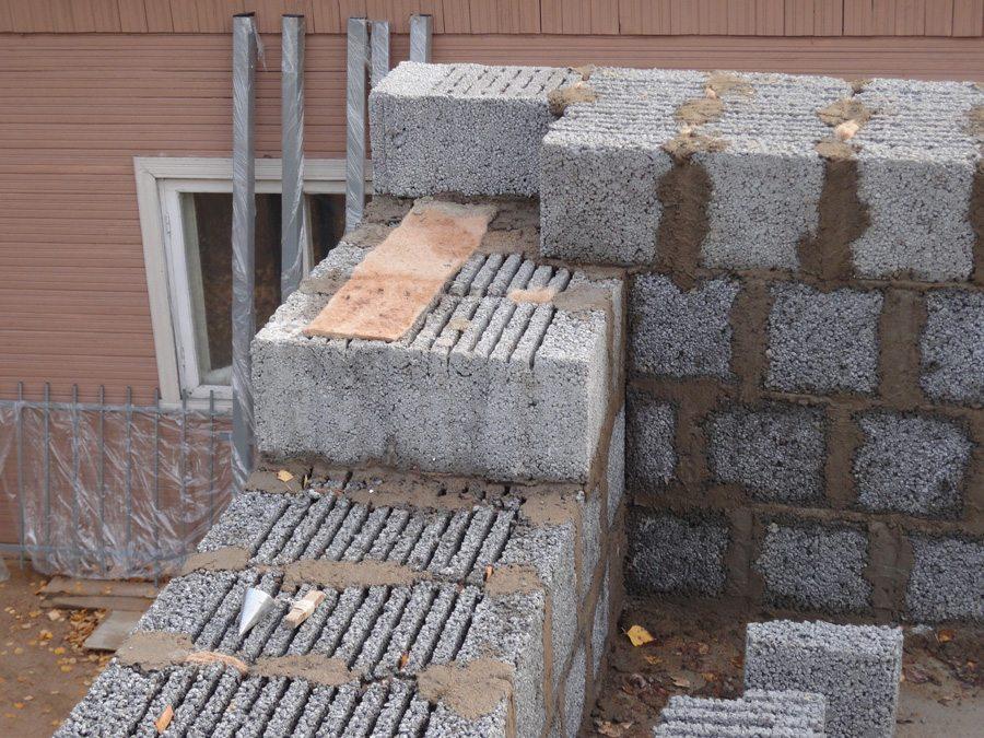 Какие стены лучше керамзитобетон бетон двуреченск