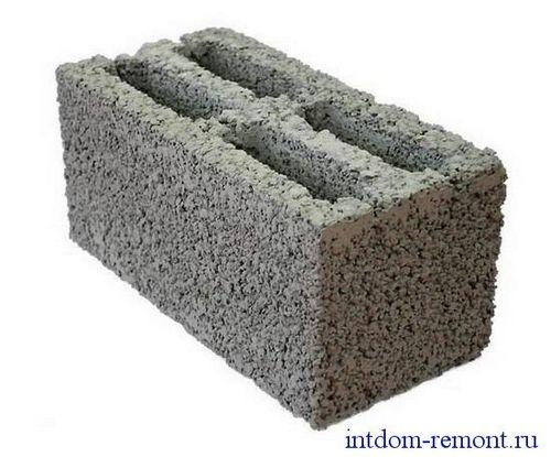 Монолитный дом керамзитобетон купить бетон в боровске калужской области