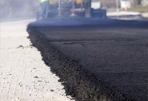 бетон vs асфальт