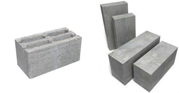 Керамзитоблок или керамзитобетон бетонная смесь а 15