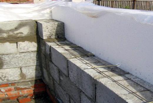 Расход цементного раствора на блоках смесь бетонная сухая безусадочная быстротвердеющая emaco