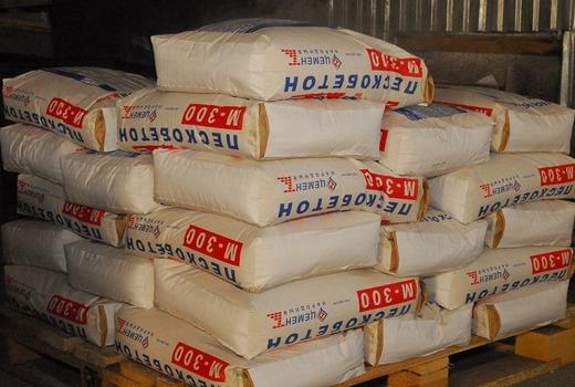 Плотность (удельный вес) цементно песчаной стяжки кг м3