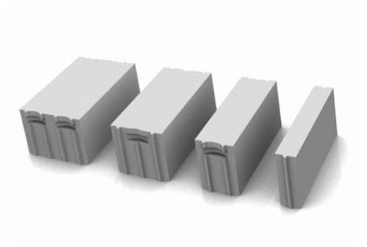 Твинблок и газоблок: отличие, что лучше использовать