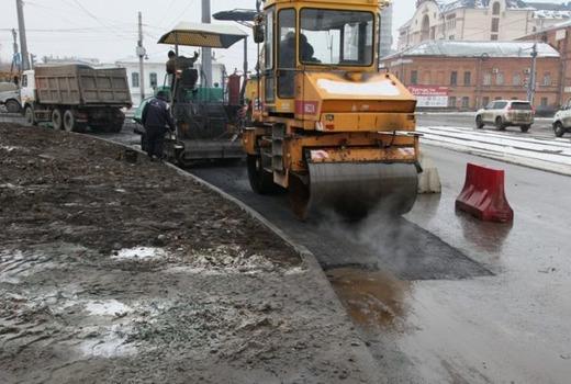 Бетон vs асфальт купить декоративный бетон москва