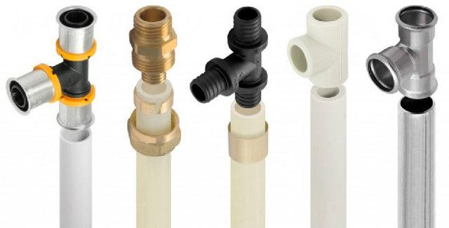 Какого диаметра выбрать пластиковые трубы