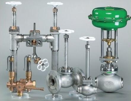 Запорная арматура для газовой среды