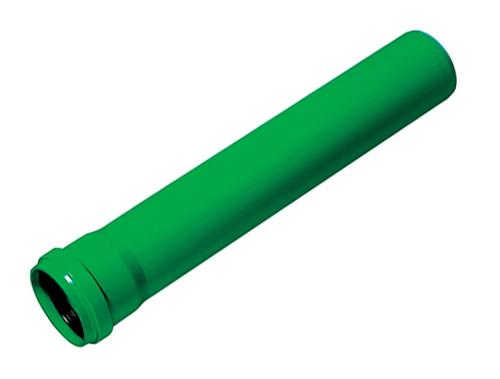 Какого цвета должна быть канализационная труба