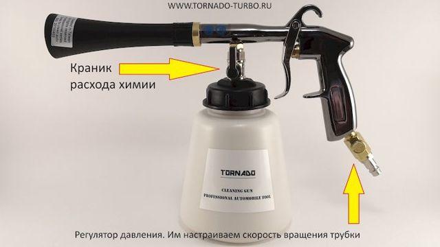 Торнадо гранулы для прочистки труб как использовать