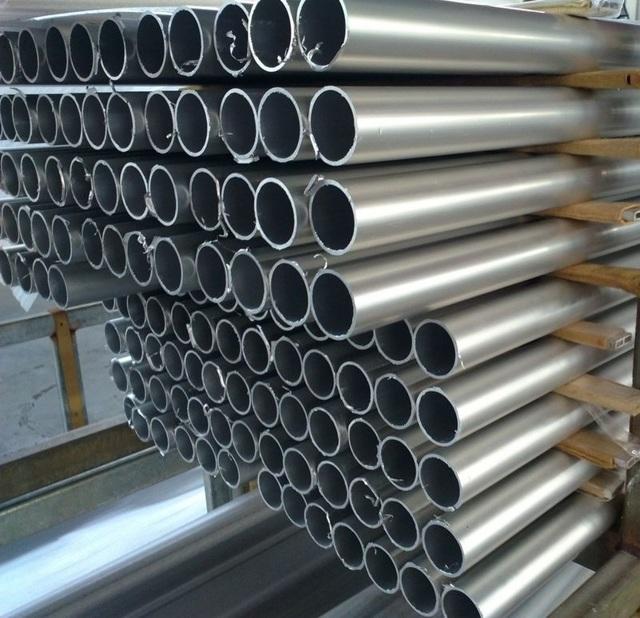Алюминиевые трубы в астане