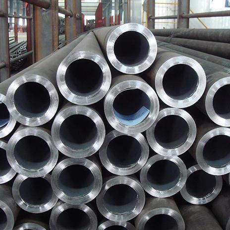 Труба стальная из коррозийно стойкой стали
