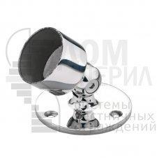 Алюминиевые кронштейны для труб