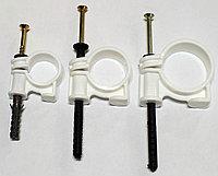 Системы хомуты крепления труб