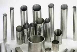 Титан трубы из титана используют