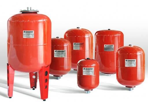 Трубный газовый расширитель принцип работы