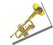 Музыкальный инструмент труба реферат