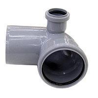 Сантехнические отводы 110 труба