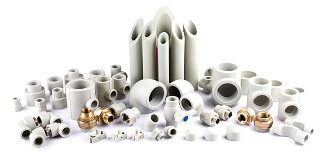Полипропиленовые трубы для отопления акватерм