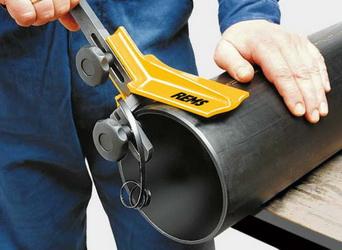 Фаска съемник для труб