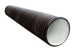 Фасонные изделия для гофрированных труб