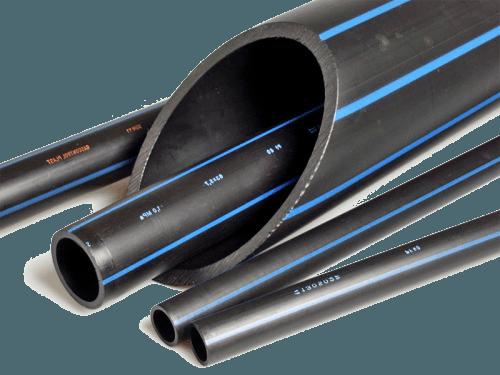Диаметр пластиковых труб для водопровода в частном доме какие лучше