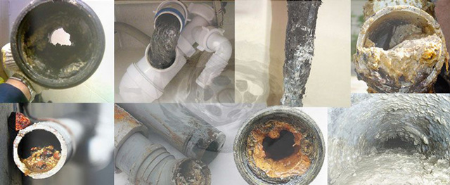 Самая эффективная средство от засоров в канализационных трубах