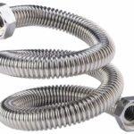 Как можно соединить железную трубу с пластиковой без резьбы