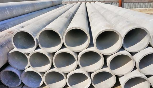 Диаметр асбестовых труб для канализации
