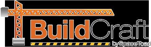 Buildcraft трубы не соединяется