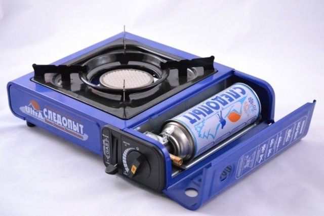 Фитинги для газовых горелок