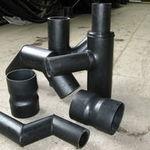 Компрессионные фитинги из нержавеющей стали