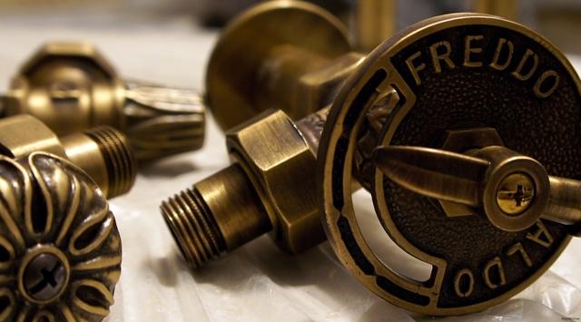 Что такое радиаторы отопления запорная арматура