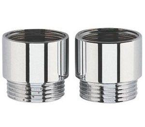 Типы трубной цилиндрической резьбы