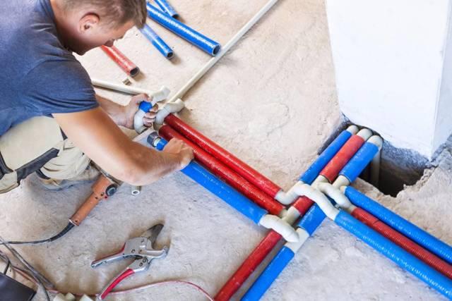 Сварочный аппарат для пластиковых труб мастер