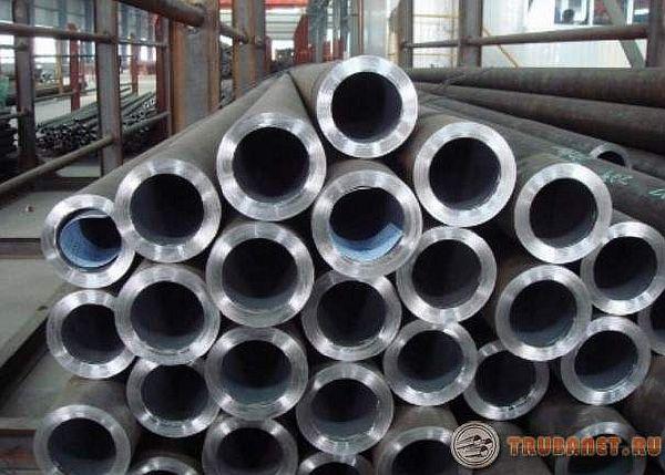 Диаметр трубы 219 наружный или внутренний